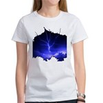 Voice of God Women's T-Shirt
