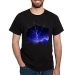Voice of God Black T-Shirt