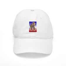 Cute Staffordshire Baseball Cap