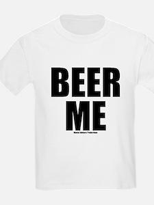 Beer Me Kids T-Shirt