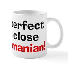 I'm Panamanian! Mug