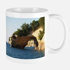Pictured Rocks Mug