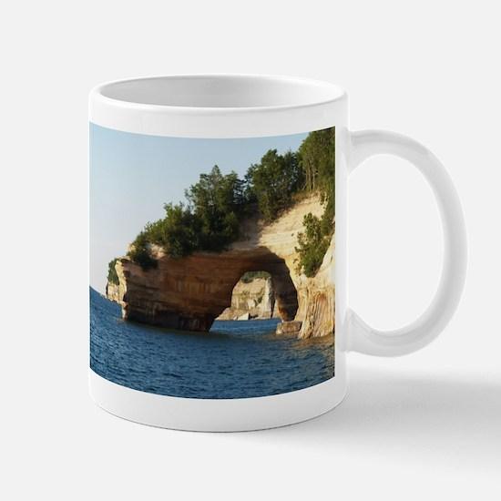 Pictured Rocks Mug