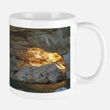 Pictured Rocks B Mug