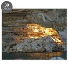 Pictured Rocks B Puzzle