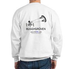 Buggygruven<br> Sweatshirt