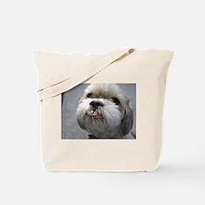 Mister Teeth Tote Bag