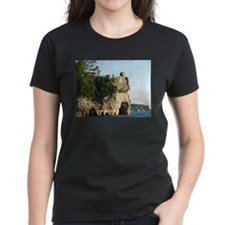 Pictured Rocks C Tee