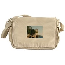 Pictured Rocks C Messenger Bag