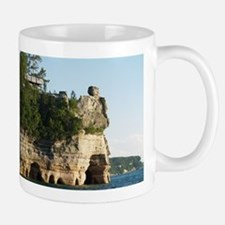 Pictured Rocks C Mug