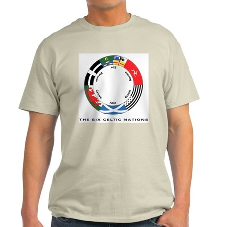 SixNationsLite T-Shirt