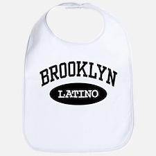 Brooklyn Latino Bib