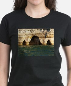 Pictured Rocks D Tee