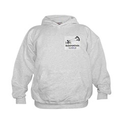 Buggygruven<br> Hoodie