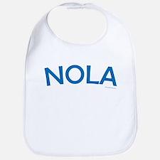 NOLA (Blue) - Bib