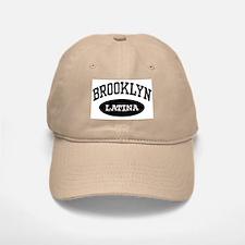 Brooklyn Latina Baseball Baseball Cap