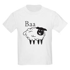Baa Kids T-Shirt