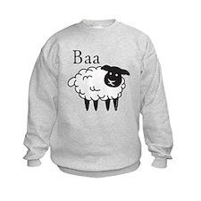 Baa Sweatshirt
