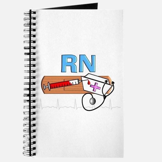 RN Blue.PNG Journal