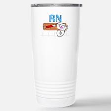 RN Blue.PNG Travel Mug