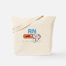 RN Blue.PNG Tote Bag