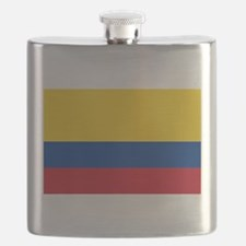 Colombia.png Flask