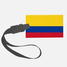 Colombia.png Luggage Tag