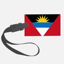 Antigua_and_Barbuda.png Luggage Tag