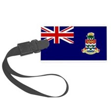 the_Cayman_Islands.png Luggage Tag