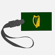 Irish Flag 2.png Luggage Tag