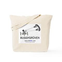 Buggygruven<br> Tote Bag
