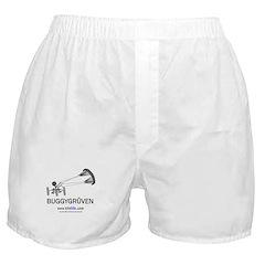 Buggygruven<br> Boxer Shorts