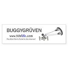 Buggygruven<br>Bumper Sticker