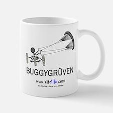 Buggygruven<br> Small Small Mug