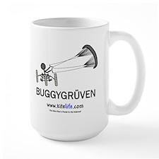 Buggygruven<br> Large Mug