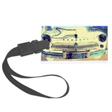 Classic Car! Mercury, photo! Luggage Tag