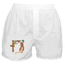 Snake Boxer Shorts