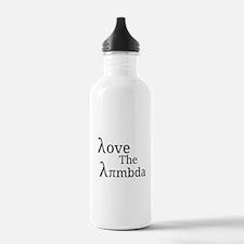ltl Water Bottle
