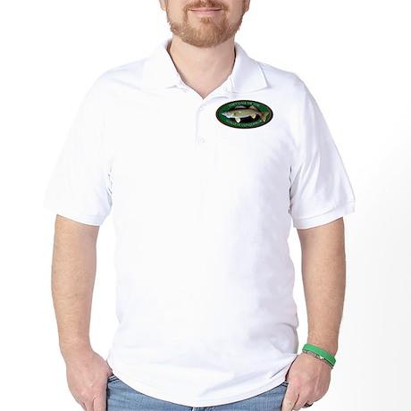 Walleye Fear Shirt