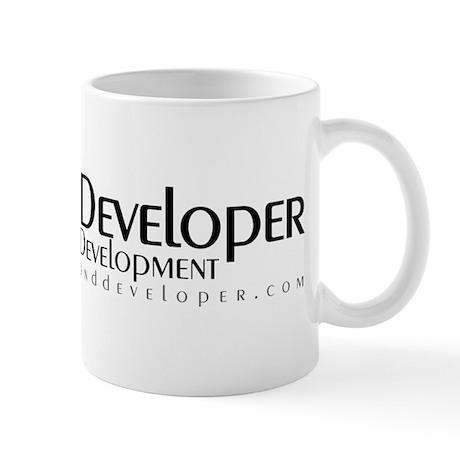 Richmond Developer Mug