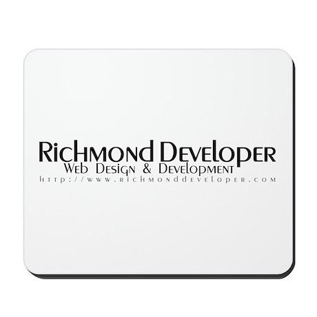 Richmond Developer Mousepad