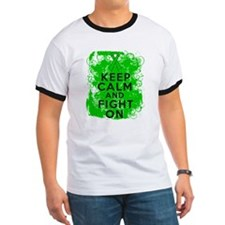 Kidney Disease Keep Calm Fight On T