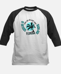 FLORIDA Come Ride the Hurrica Tee