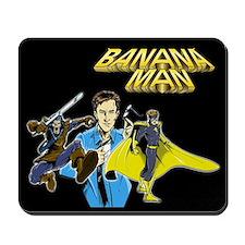 Banana Mousepad