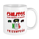 Chilitos Leetle Mug