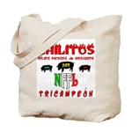 Chilitos Tote Bag
