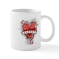 Love Aubrey Mug