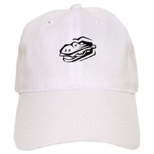 Burger Baseball Cap