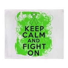 Non-Hodgkins Lymphoma Keep Calm Fight On Stadium