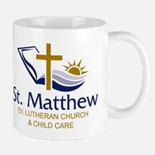 Church Logo Mug